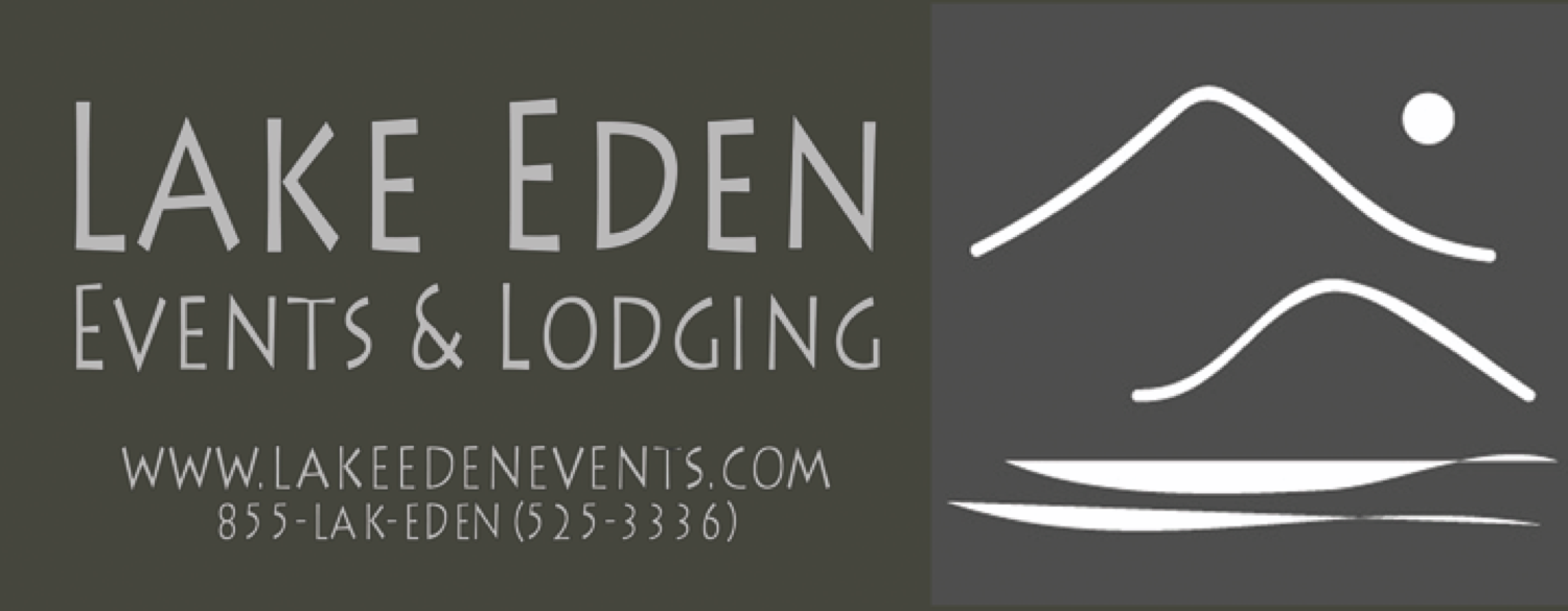Lake Eden Events