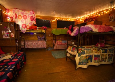 Preteen Girls Room by Rae Whitlock